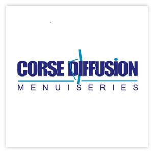 Corse diffusion menuiseries